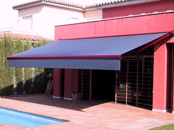 Instalación y Reparación de Toldos Valencia